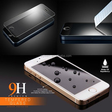 High Quality Original Clear Tempered Glass Screen Protector For iPhone 6