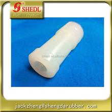 100% Silicone Penis Enlargement Sleeve Manual Male Enlarger Enhancement
