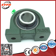 Trade Assurance Pillow Block Bearing With House UCPA212-39