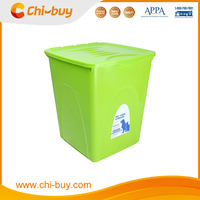 Plastic Pet Puppy Food Storage for freshness Preservation