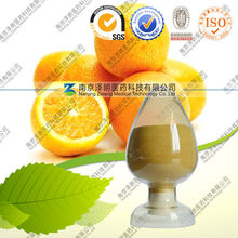 High quality Dried orange peel extract