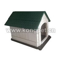 Hot sale High Quality plastic pet house HO-001