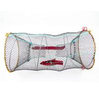 Collapsible prawn crayfish shrimp trap