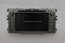 [YZG]Touch screen car DVD Player for Fox/Mondeo with GPS navigation,high quality ,favorable price