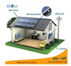 whole house solar power system 20kw solar panel system/10KW home solar systems south africa/10KW solar generator