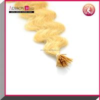 Fast Shipping Cheap No Shedding No Synthetic No Tangle Brazilian Human Hair Hair Extension