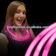 22 inch glow necklace stick