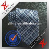 2014 latest fashion silk tie for men