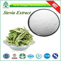 High quality sweeteners pure steviol glycoside organic stevia extract