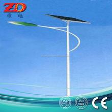 2014 new solar led street light solar street light price list 12 years factory