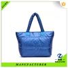 new design16'' laptop shopping nylon tote bag for 2015