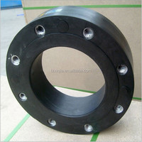 Metal Rubber Pipe Joint/Connector