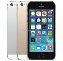 16GB/32GB/64GB 4.0inches touchscreen 8MP camera cell phones in stock fast shipping original factory unlocked iphone 5S