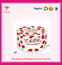 cake box packaging factory