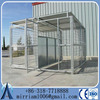 10'X10' Large outdoor chain link dog kennel / dog cages/ welded wire dog kennel