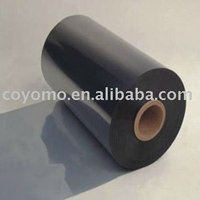 Flexible thermal graphite roll