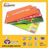 Professional airline promotional giveaways custom plastic pvc luggage tag