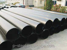 dn500 suface roughness carbon steel pipe unit weight