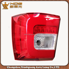 sorento 13 taillamp car led warning light