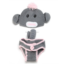 China baby photography monkey suit clothes