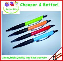 plastic logo pen, cheap price plastic pen,Unique pen cheap plastic ballpen