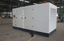 The latest silent 20kw diesel generator price