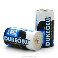 Hot-selling OEM or HUGE brand C size LR14P alkaline battery