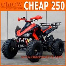 Cheap Price 250cc ATV Quad