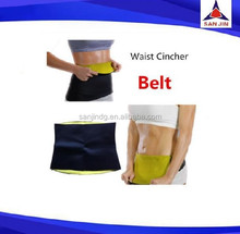 Hot Waist Trimmer Trainer Exercise Wrap Belt Slimming Burn Fat Sweat Weight