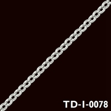 Iron material studless anchor chain with high quality