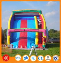 2015 commerical use 1000 ft slip n slide inflatable slide the city
