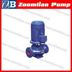 IRG Booster Pump Parts/booster pump 4 bar/centrifugal pump parts