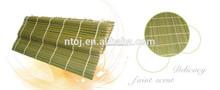 diferentes specical de bambu sushi mat