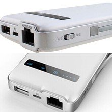 wifi 3g wireless router with sim card slot,3g portable wireless wifi router802.11N with Power Bank for tablet/P