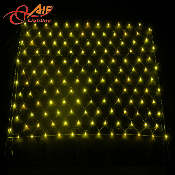 Christmas decoration outdoor decor fishing net light buy for 160 net christmas decoration lights clear