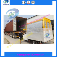 Mobile restaurant food car /Mobile Fast Food Car for Sale /Fast food van for sale