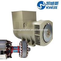800 kVA 100% Pure Copper Single Bearing Brushless Alternator Generator