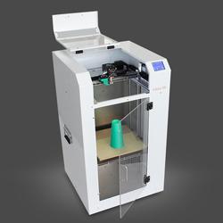 MINGDA Glitar 6S Build Size 300*300*600mm , Big 3d Printer Delta For Sale , CE / FCC