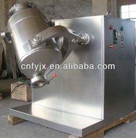 SBH Typle 3D Motion automatic bakery Mixer