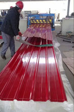 roofing sheet manufacturer in China