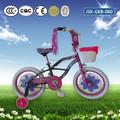 Oem aceptado niños / bicicleta del bebé del BMX / recién llegado de fabricación China marca bicicleta de los niños