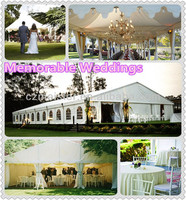 Luxury circus tent sale for outdoors with decorations