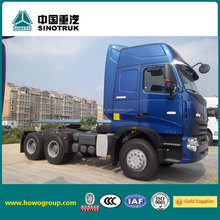 Sinotruk HOWO A7 Truck Tractor