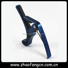 Aluninium Cassical Guitar Capo, Metal Electric/Acoustic/Folk/Bass Guitar Accessory