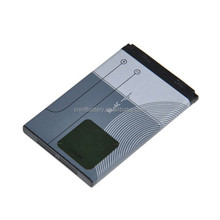 gb/t18287-2000 mobile phone li-ion battery BL-4C for Nokia in stock