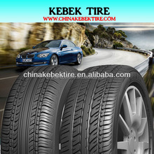 DOT approved Car tyre for sale