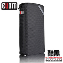 bubm Fashionable Portable Blu-ray CD Cae CD Box DVD Case CD Holder 64 pcs CD Storage & Visor CD Case