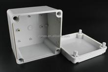 ip65 abs electric enclosure