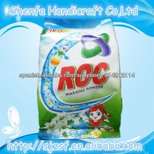 Fórmula detergente en polvo detergente Detergente / Bulk