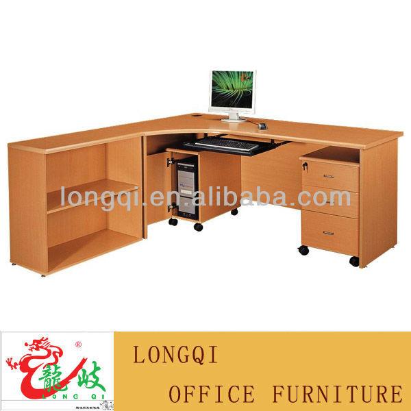 categories office computer table series l shape modern design